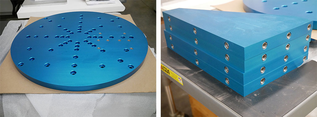 Four Benefits to Anodizing Aluminum