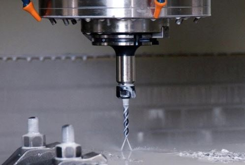 Chicago CNC Machine shop