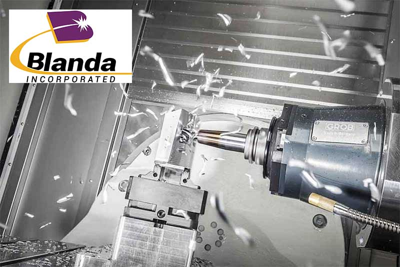 Production machining services