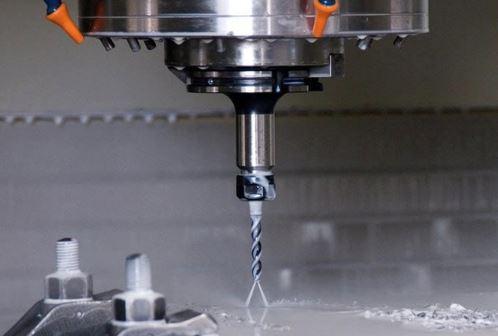 Indianapolis CNC Machine shop