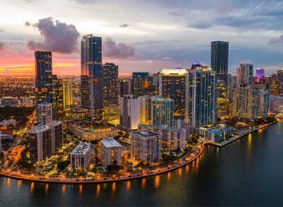 Miami CNC machine shops